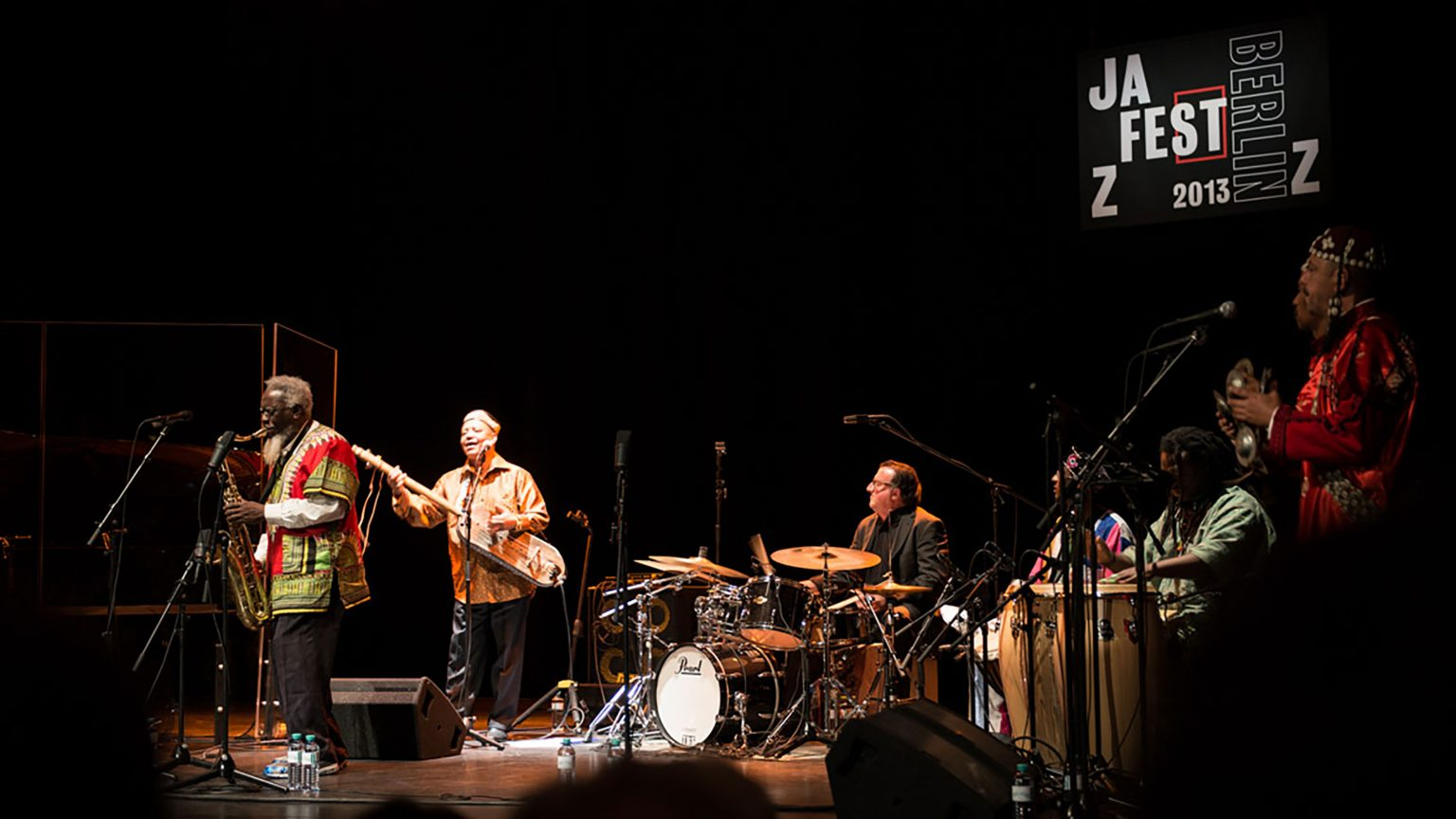 BFS Jazzfest 36