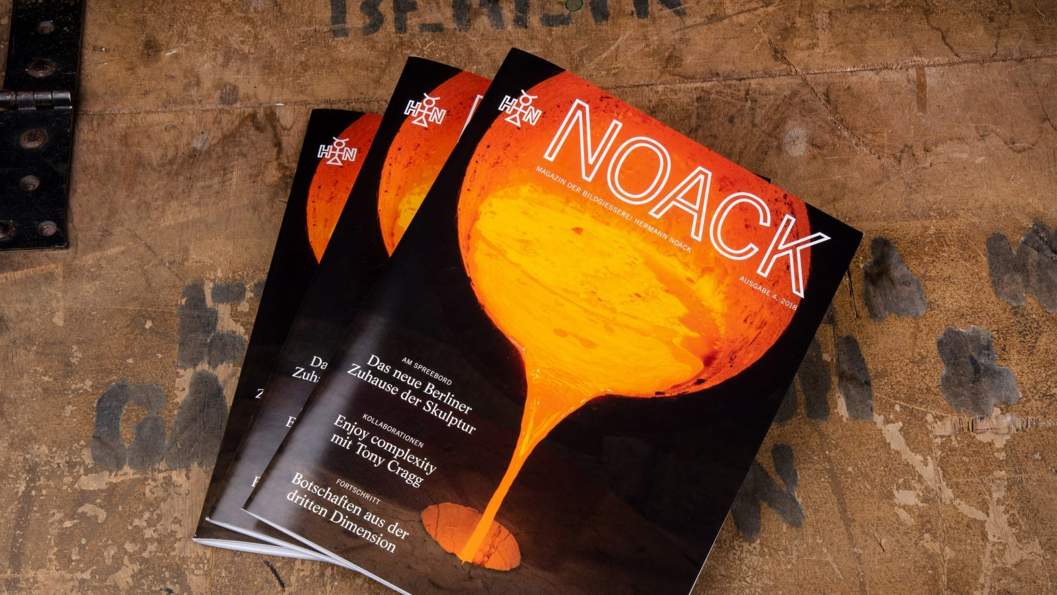 Ta Trung Noack Magazin 24