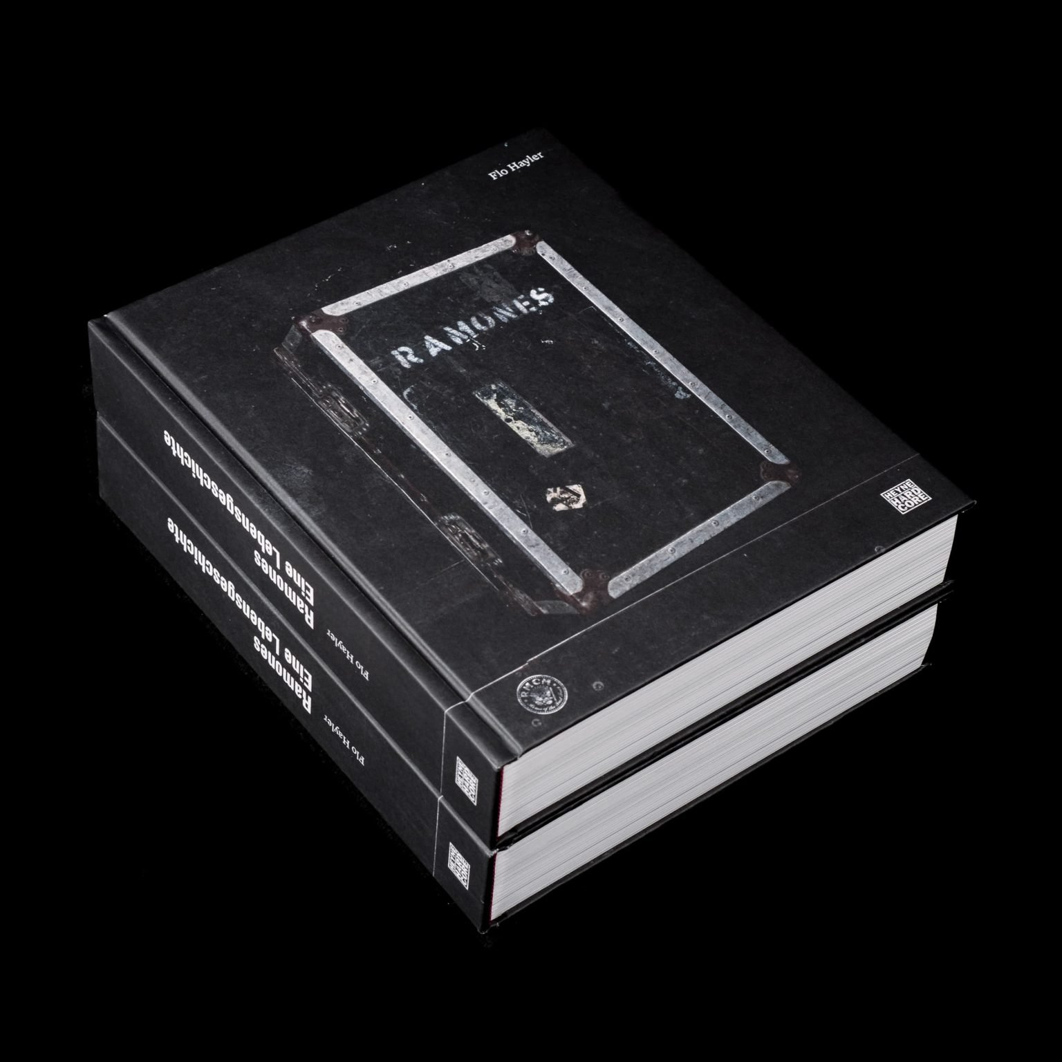 Ta Trung Ramones Katalog 19